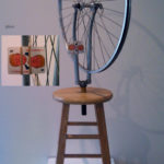 Wheel of Fortune Series, Apres Duchamp