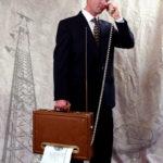 Personal Digital Briefcase.