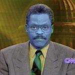 Bernie Blue
